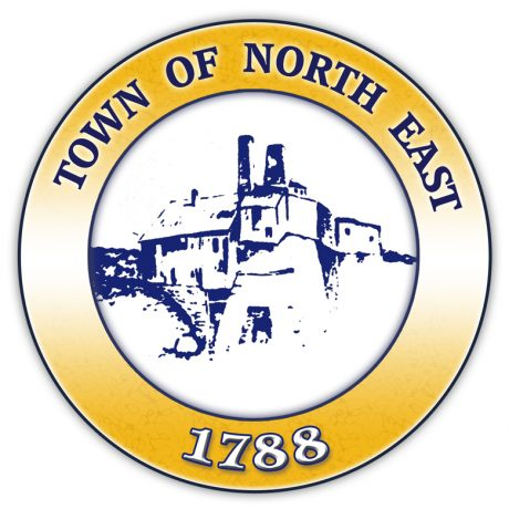 About our Town Logo