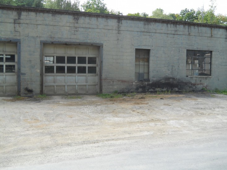 Highway Garage Exterior2