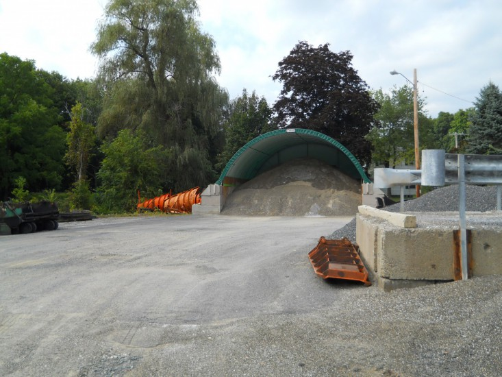 Highway Garage Exterior4