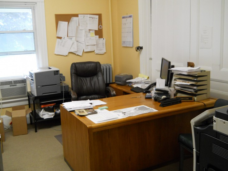 Town Clerk's Office